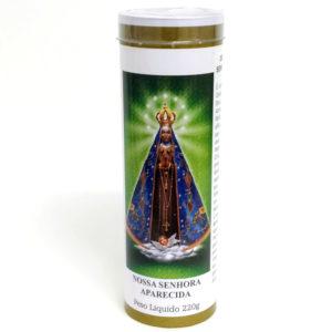 Vela de Nossa Senhora Aparecida