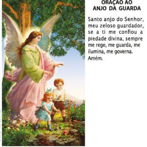 Vela Anjo da Guarda